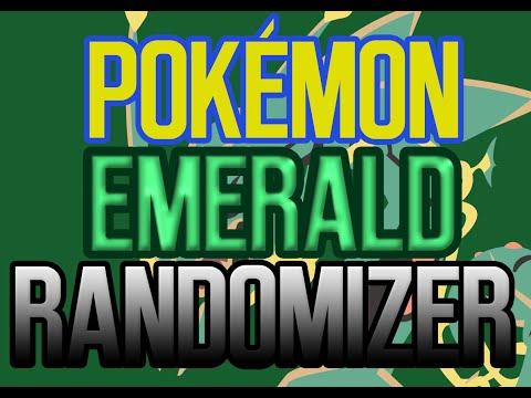 pokemon smaragd randomizer