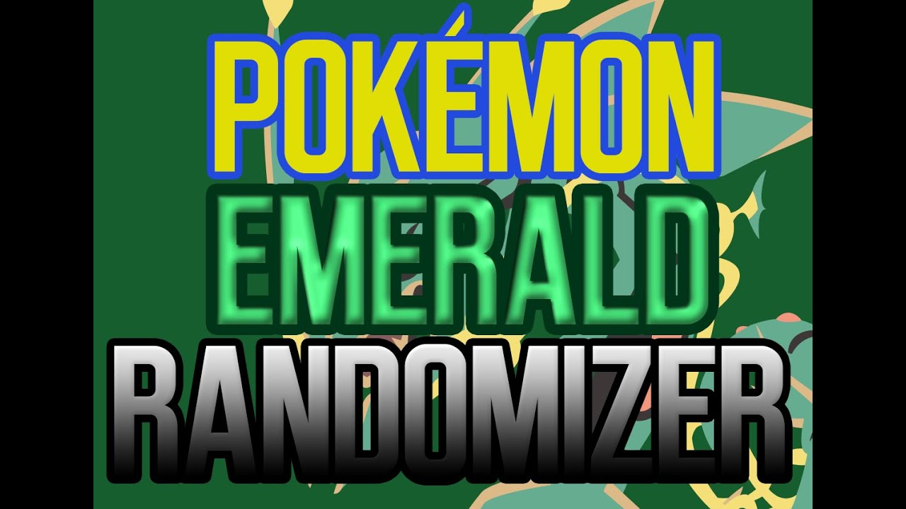 pokemon emerald online unblocked