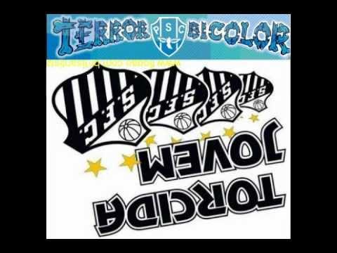 musicas da terror bicolor 2012