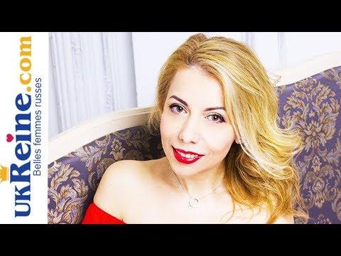 Les qualités et la mentalité des femmes Ukrainiennes: témoignage de Dominique.de YouTube · Durée:  32 secondes