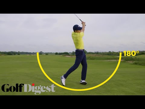 Why Jordan Spieth's Weird Swing Works So Well | Swing Analysis | Golf Digest