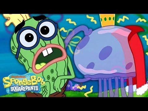 King Jellyfish ATTACKS! ⚡️