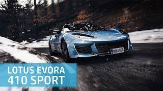 Lotus Evora Sport 410 2017 Videos