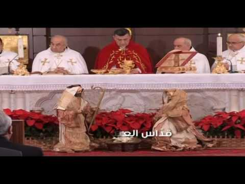 Christmas Masses on LBCI & LDC