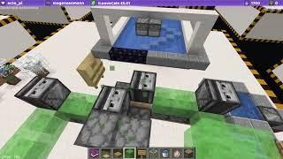 Hermitcraft 6 Livestream 29/09/18