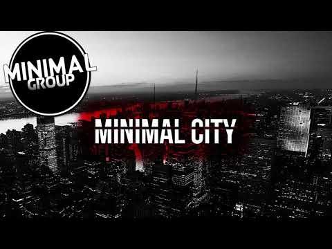MINIMAL CITY 2019 NIGHT CAR MUSIC MIX [MINIMAL GROUP]