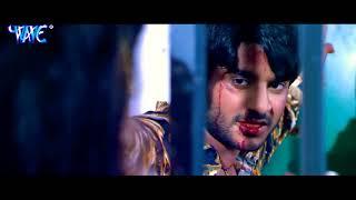 दर्दनाक आशिकी डॉयलोग शायरी - Best Dialog Of Bhojpuri Movie - Wave Music