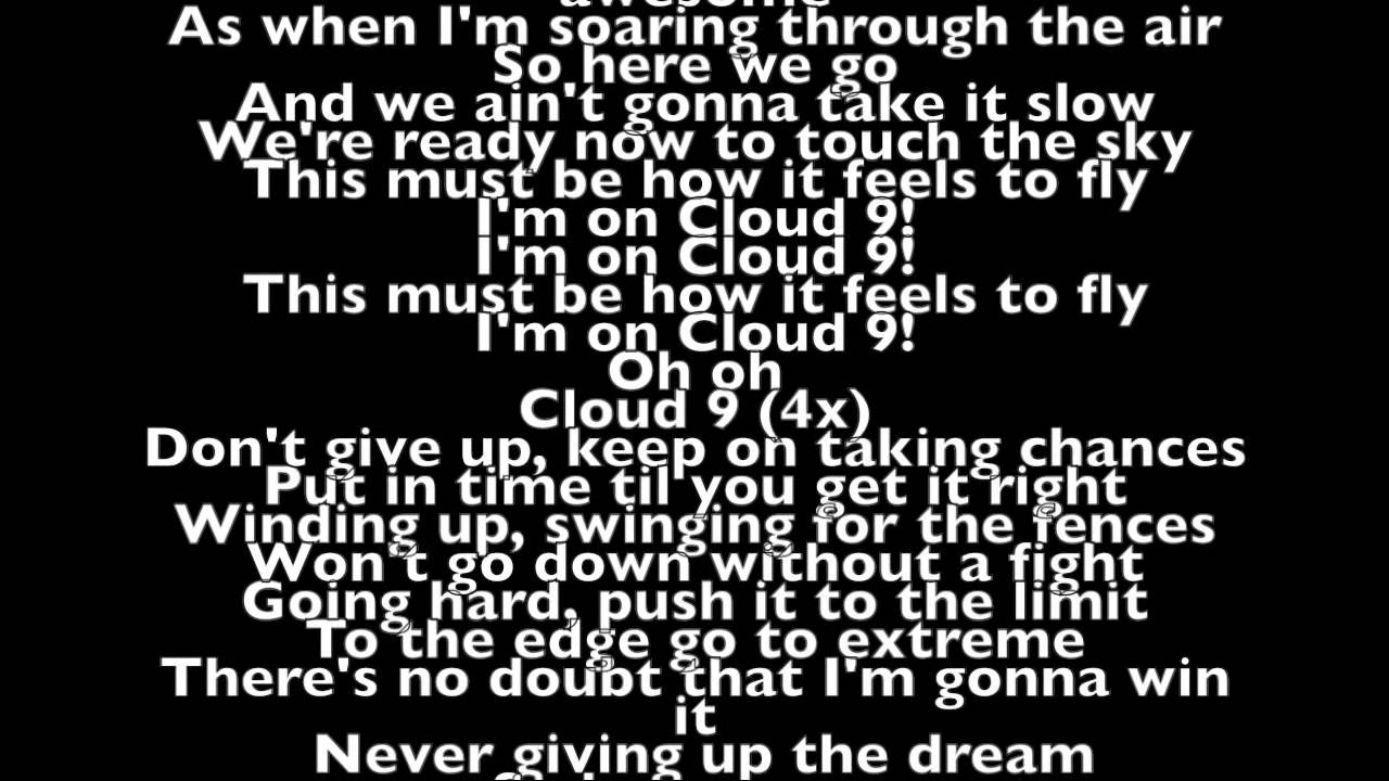 Baker Boy – Cloud 9 Lyrics | Genius Lyrics