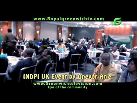 INDPI UK Event -The Nigerian Institute for Research, Policy Development and Implementation