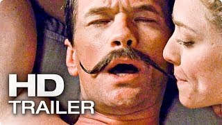 A MILLION WAYS TO DIE IN THE WEST Red Band Trailer Deutsch German | 2014 [HD]