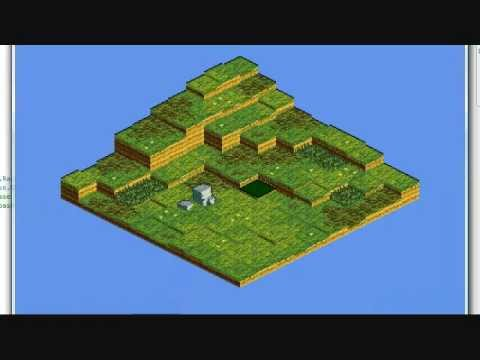 Xna isometric editor interface youtube xna isometric editor interface tyukafo
