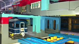 HTTR 国鉄型特急客車PV