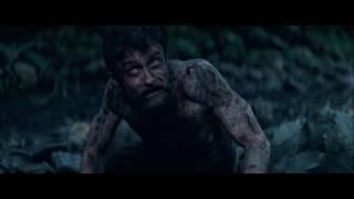 Джунгли / Jungle - дублированный трейлер