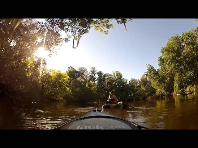 Jackson Kayak Cruise 12 Angler