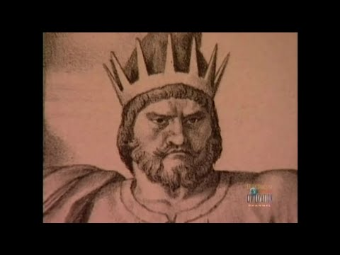 The Most Evil Men and Women in History - Episode One - Attila The Hun (2002) (380p)