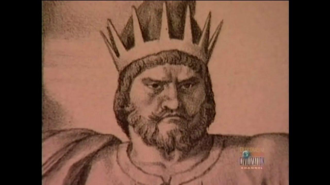 The Most Evil Men and Women in History - Episode One - Attila The Hun  (2002) (380p)