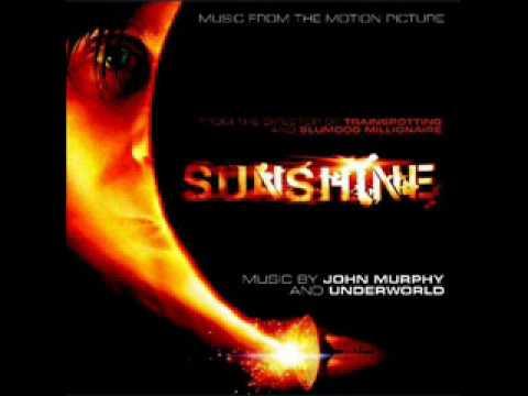 Sunshine: Kanadas Death Part 2  Adagio in D Minor John Murphy