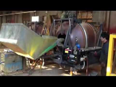 Mezcladora concreto de diesel JZR - Friction mezclador concreto thumbnail