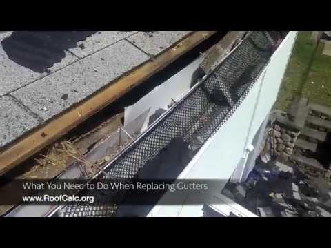 Gutter Installation Cost Calculator: Estimate Prices For