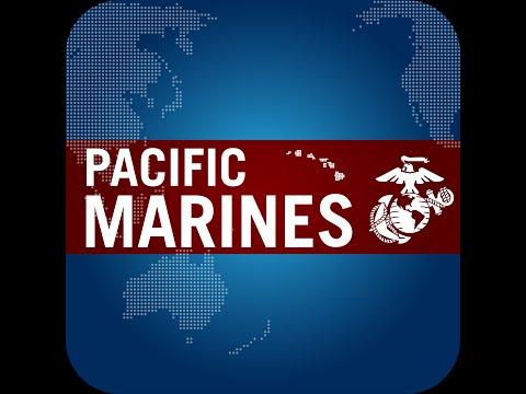 HMH-463 Honors 12 Marines in Memorial Service