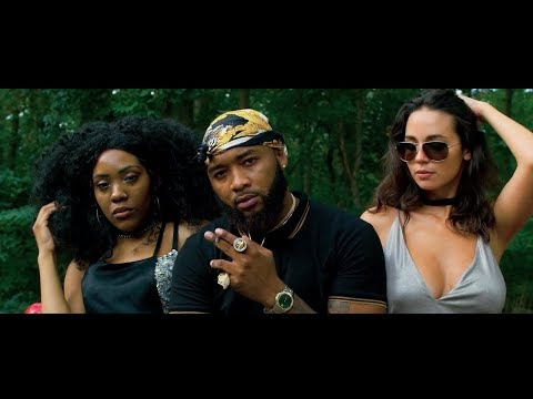 Tony Hood - Let It Rock (Official Music Video)