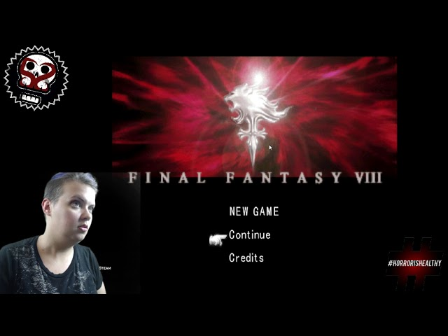 FINAL FANTASY FRIDAY!!!