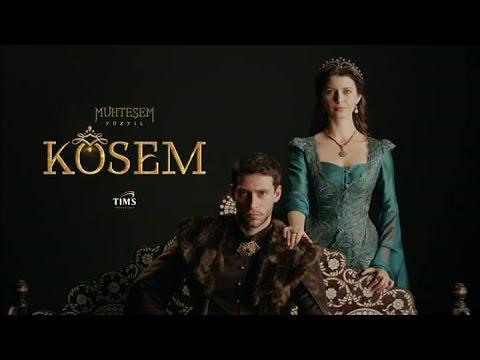 Wspaniałe stulecie Sułtanka Kösem odcinek 29 CDA odcinek 29