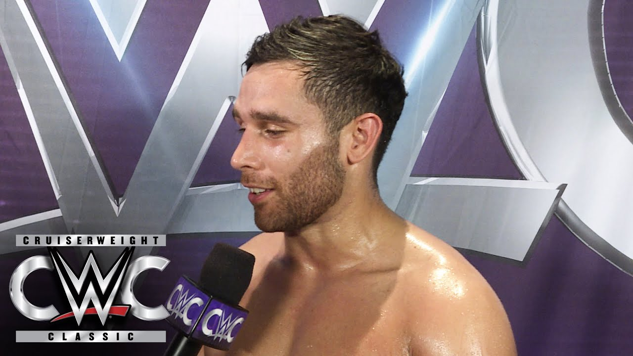 6226ebb75b What does victory mean to Noam Dar   CWC Exclusive