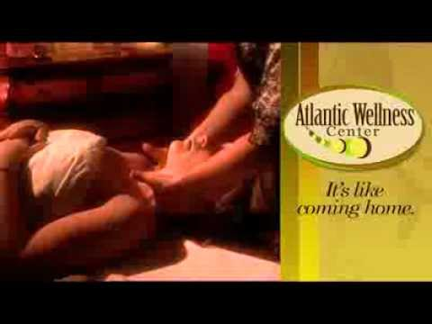 Atlantic Wellness Center - Massage therapy.mp4