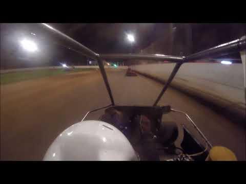 Snydersville Raceway- Sr Champ Feature 8/24/18