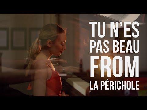 Emily May Cox-Mundy - Tu n&39;es pas beau  Je t&39;adore from La Périchole Offenbach