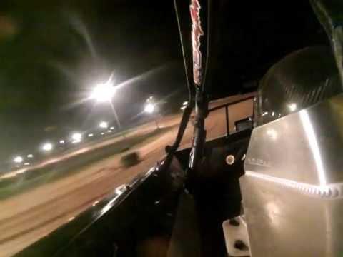 Chase Edge Qualifying at Penton Raceway