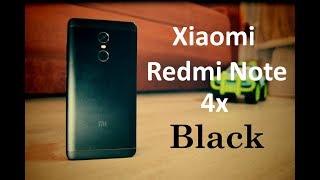 Xiaomi Redmi Note 4X / Тот самый, который лучший! В чём отличия от не X .
