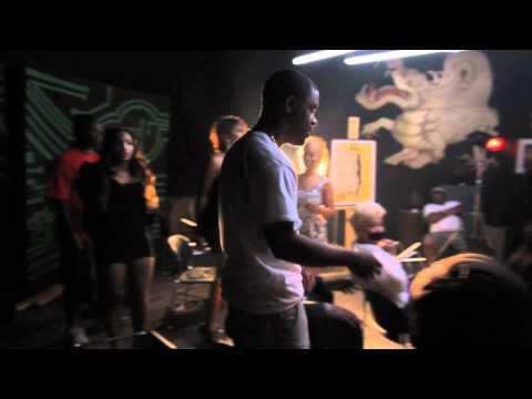 Waka Flocka Ft. Trey Songz -I Don't Really Care  (Behind The Scenes) Thumbnail image