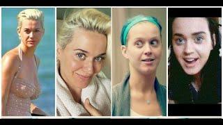 Katy Perry without makeup 2018/sin maquillaje/sem maquiagem/Кэти Перри без макияжа/ sans maquillage/