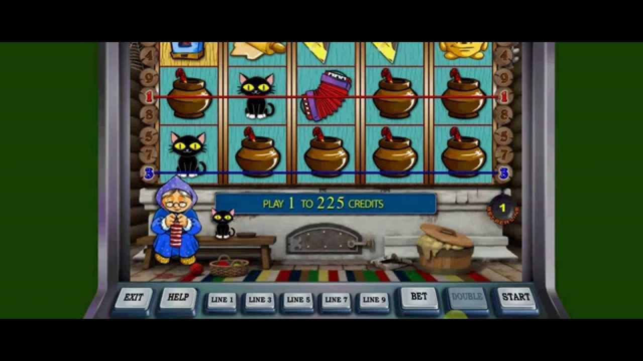 онлайн колобки игровые автоматы