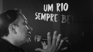 Um Rio Sempre Beija O Mar [Making Of] - Biquini Cavadão