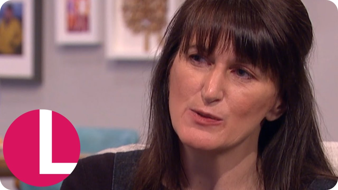 Meet the Woman Diagnosed With Autism at 45 | Lorraine