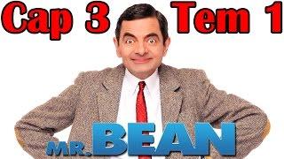 Mr Bean - Capitulo 3 - Temporada 1 - Sub Español