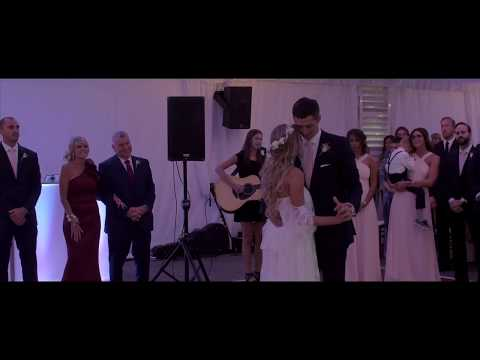 Acoustic First Dance to Elvis'