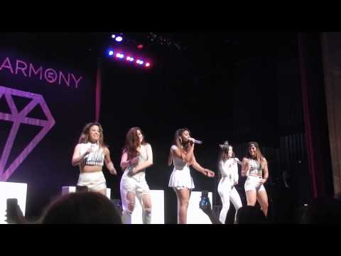 Fifth Harmony - Rude + Don't Wanna Dance Alone