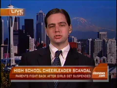 Seems brilliant Seattle cheerleaders nude picture