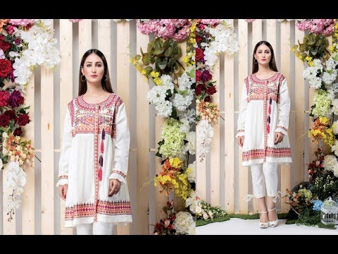 99f7ce2e4b Ethnic By Outfitters Pret New Summer Collection 2017. Fashion Trends PK