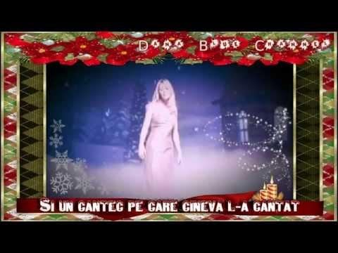 Deana Carter - Once Upon A December (SUBTITRAT ROMÂNĂ)