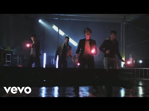 Anthem Lights - Can't Shut Up