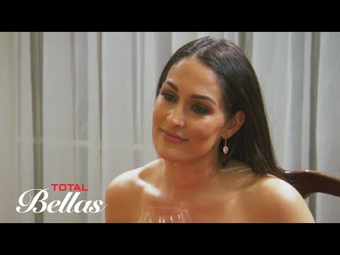 Nikki Bella talks about the increasing loneliness in her life: Total Bellas Preview, May 20, 2018