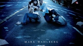 El fin de los tiempos (Año 2008) El incidente. Trailer español