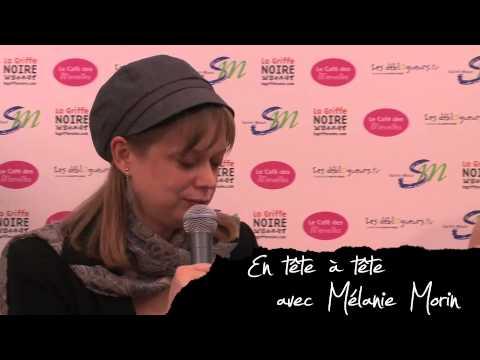 Vidéo de Anne-Laure Morata