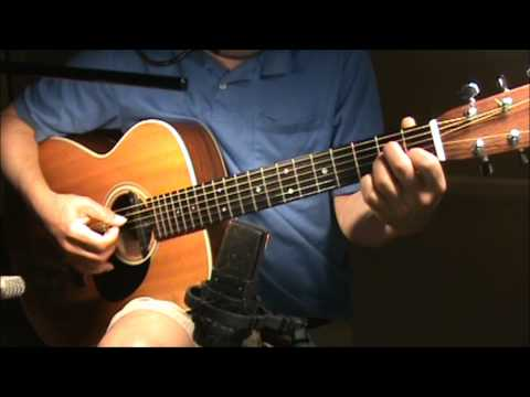 Your Song-Elton John-chords Fingerstyle Cover