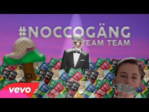 #NOCCOGÄNG - TEAM TEAM (ÅLSKÅL, OLA CONNY$ ORKE$TER, TRÄDET)